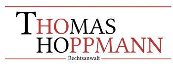 Rechtsanwalt Hoppmann